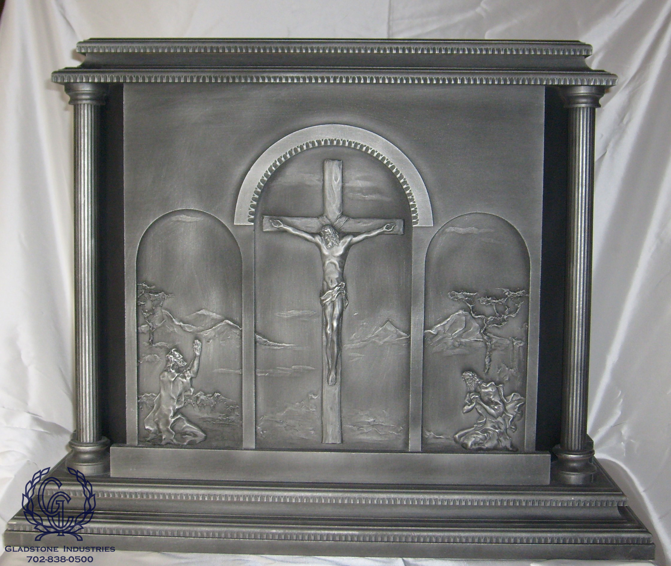 Custom Tabernacle